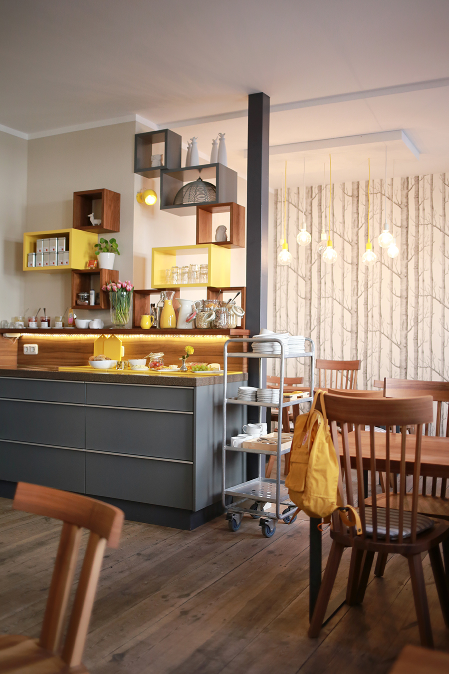 Hotel-Design, Corportate Design, Designhotel, Website
