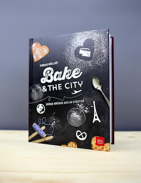 BLV Verlag, Covergestaltung, Titel, Kochbücher, DIY-Buch