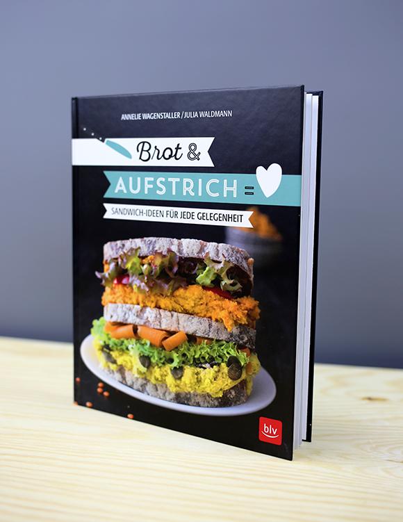 Brotu und Aufstrich, Wagenstaller, Waldmann BLV Verlag, Editorial