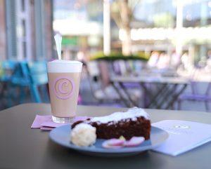 Café, Corporate Design, Branding