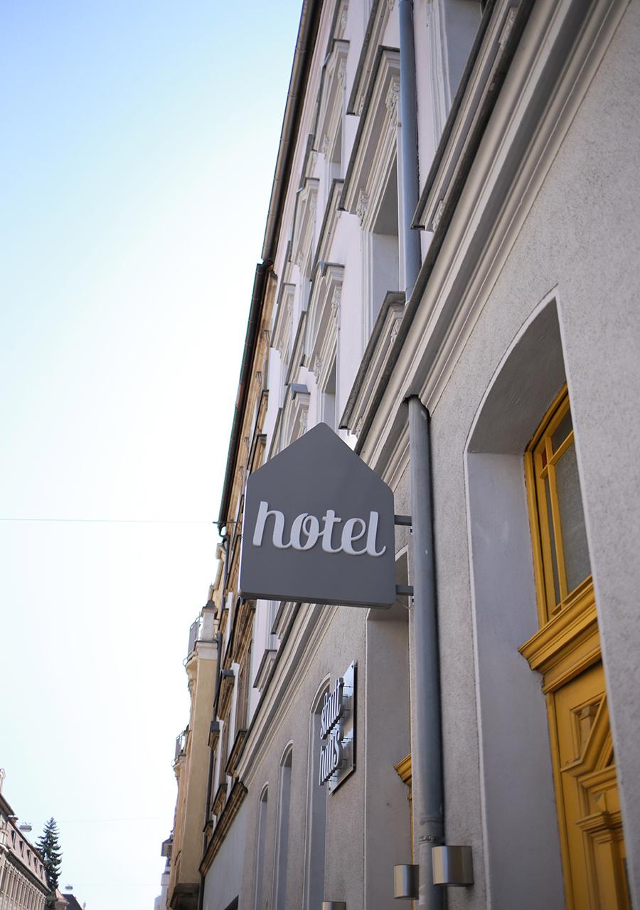 Hotel-Design, Corportate Design, Designhotel