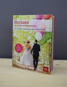 DIY Wedding, Book, Cover